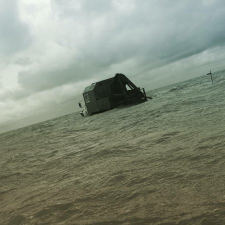 Потоп в Каражанбасе. ВИДЕО