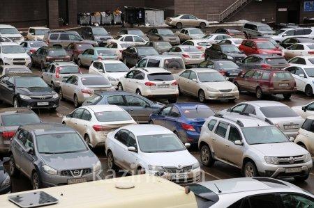 Какие автомобили чаще всего похищают в Казахстане