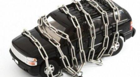 В Казахстане арестованное имущество предложили отдавать детским домам