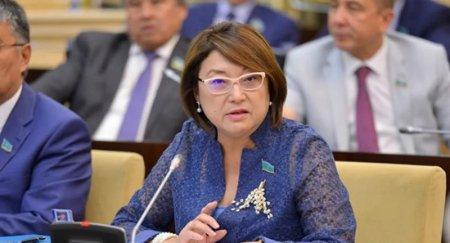 Сенаторов возмутили планы чиновников отдать 635 млн тенге на развитие туризма