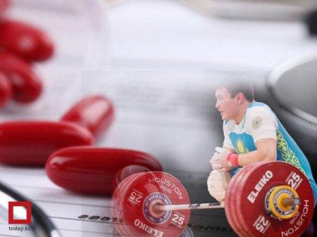Дисквалификация Федерации тяжелой атлетики Казахстана вступила в силу