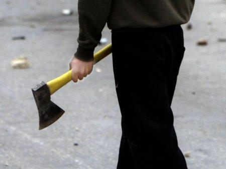 Подросток с топором ранил нескольких человек в Швейцарии