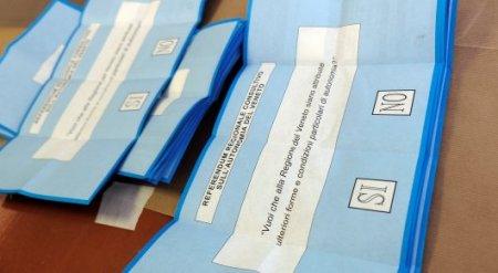 Жители Венето и Ломбардии проголосовали за автономию своих областей