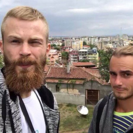 Наши в Болгарии. Пловдив