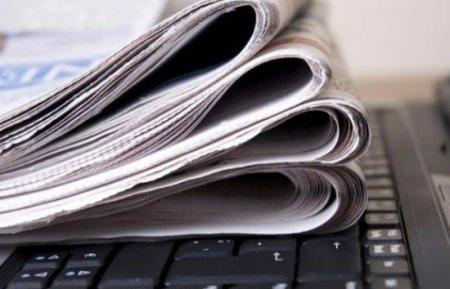 Самая популярная газета в Атырауской области больше не будет выходить на бумаге