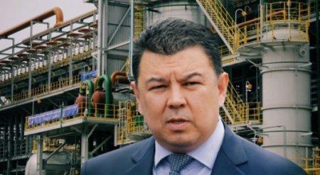Бозумбаев: Надо работать с нефтяниками, чтобы они аппетиты поумерили