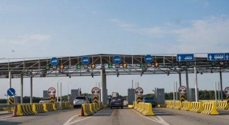 Сколько денег хотят собрать на платных дорогах в Казахстане