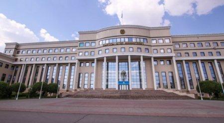 МИД проверяет сообщения о притеснении казахов в Китае