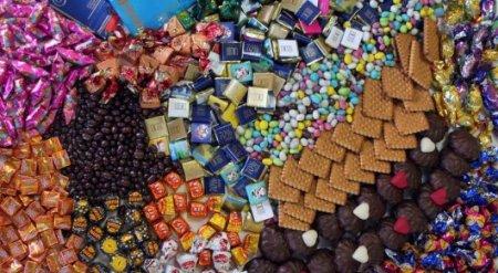 Казахстанские конфеты и напитки могут подорожать на треть