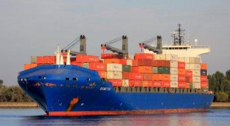 Пираты похитили капитана и моряков немецкого корабля у берегов Нигерии