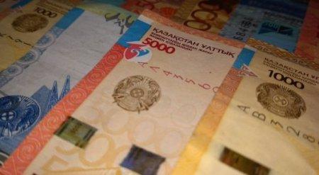 Нацвалюта укрепилась до 332 тенге за доллар