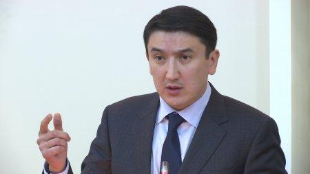 Проблемы Мангистауской области озвучил премьер-министру аким региона