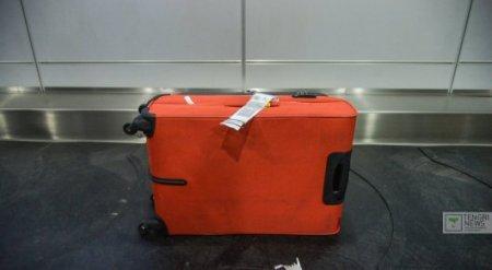 Сотрудники аэропорта Астаны помогают красть багаж - заместитель генпрокурора