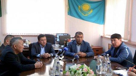 Южно-Казахстанские мукомолы заявили о близком крахе из-за дефицита зерна