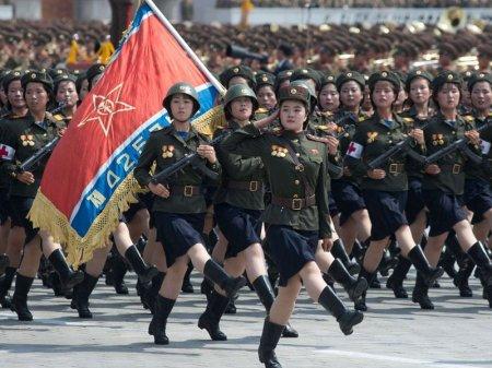 """В Северной Корее отключили свет из-за """"подготовки к войне"""" - СМИ"""