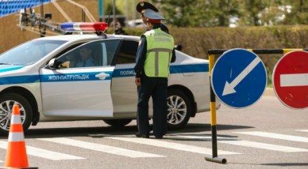Крайняя необходимость: В каких случаях не наказывают за нарушения ПДД в Казахстане
