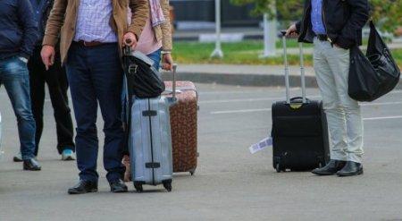Данные об авиапассажирах в РК будут собирать для правоохранительных органов