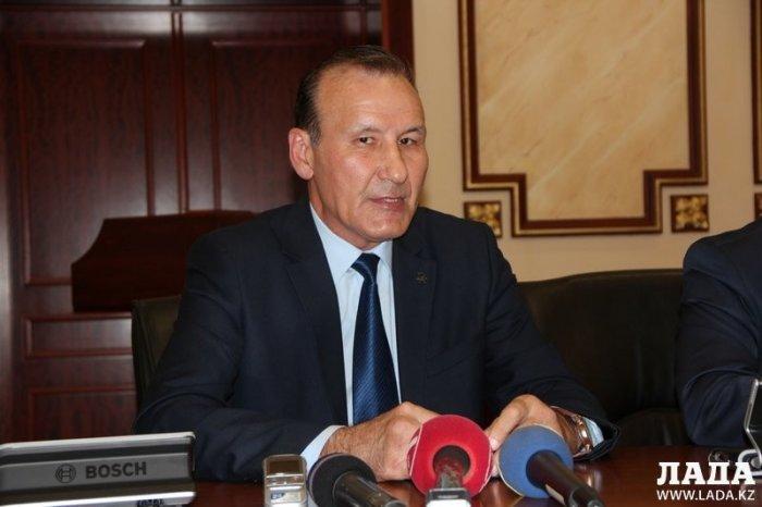 Бакытжан Бекмуратов: Жалоб на платное опломбирование электросчетчиков от жителей Актау не поступало