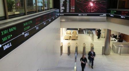 Британская биржа присвоила статус рынка Казахстану