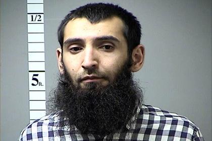 Нью-йоркскому террористу пригрозили смертной казнью