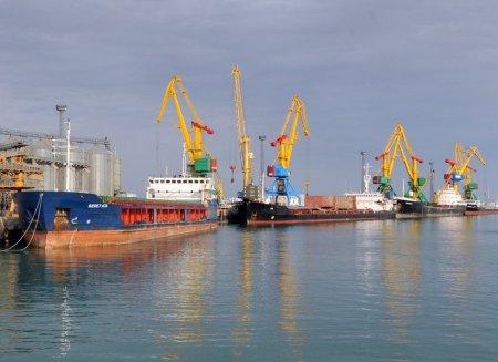 Безопасность судоходства