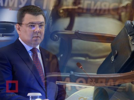 """Бозумбаев пригрозил топ-менеджменту """"КазМунайГаз"""" увольнением"""