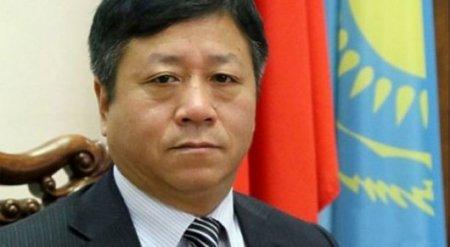 Посол КНР ответил на заявления о притеснении казахов