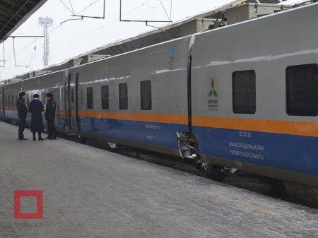 До 55 процентов снизят цены на билеты на международные поезда в Казахстане