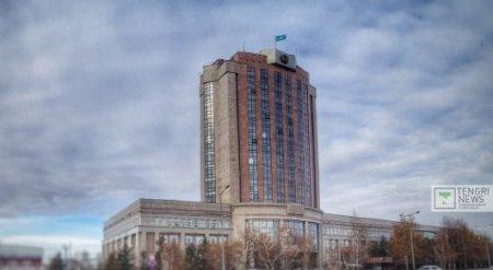 Распространителей слухов о банкротстве банков предупредило МВД РК