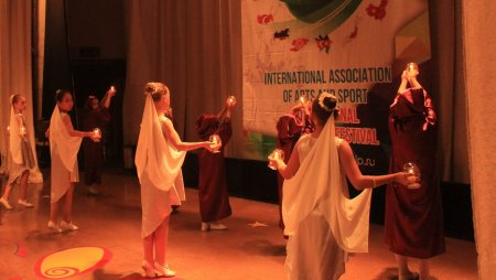 Танцоры из Актау завоевали призовые места на международном конкурсе «Bravissimo»
