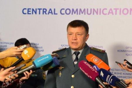 В Казахстане снижен возраст при принятии на службу по контракту - Минобороны