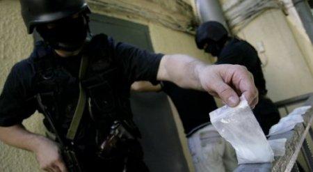 Спецоперация КНБ: В Алматы задержаны члены ОПГ