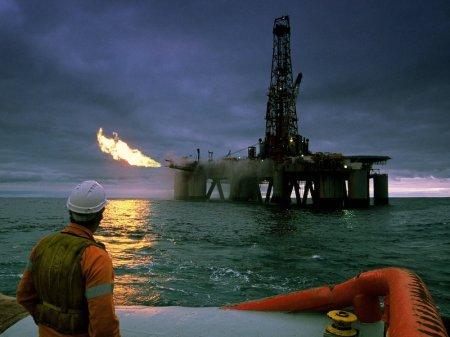 Крупнейшее за 15 лет месторождение нефти обнаружили в Мексике