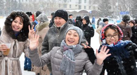 Сколько дней отдыха ожидают казахстанцев в декабре
