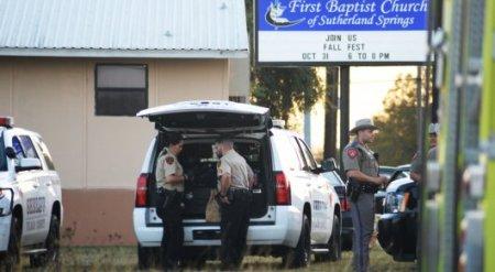 Что известно о техасском стрелке, убившем 26 человек