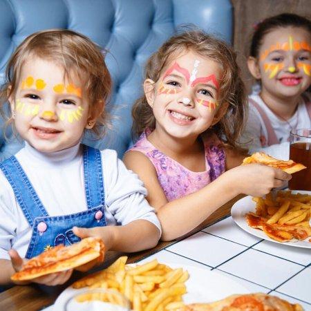 Новогоднее предложение для детей и их родителей от «Атлантиды»!