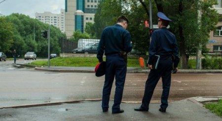 """""""Не занимаетесь ли вы коррупцией?"""" - Когамов о зарплате полицейских"""