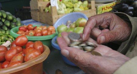 Акишев: пенсия казахстанцев не проедается