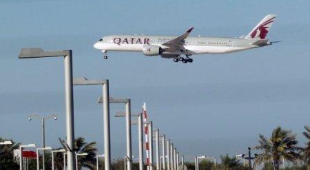 Самолет с разъяренной из-за измены мужа женщиной пришлось экстренно посадить