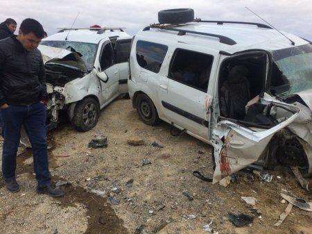 В ДВД Мангистау прокомментировали смертельную аварию на трассе Актау - Таушык