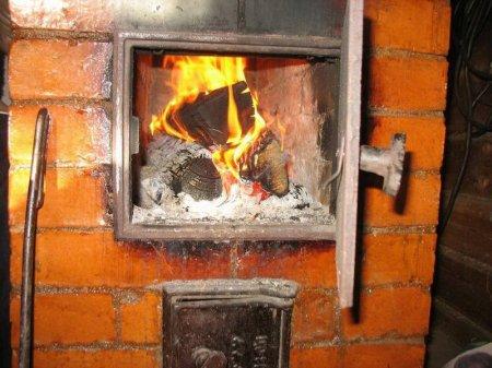 Бабушка сожгла новорожденную внучку в печи в СКО