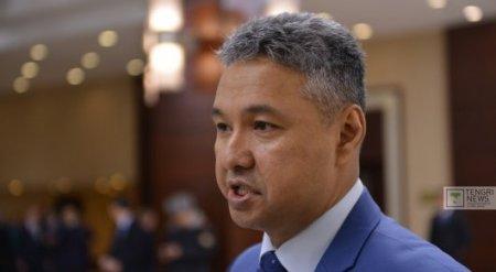 """""""Зачем рост цифр ВВП, если нет роста уровня жизни?"""" - депутат обратился к Сагинтаеву"""