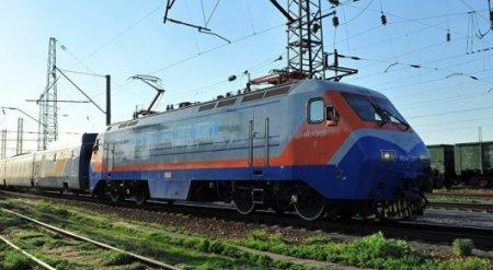 Расписание поездов изменится в Казахстане