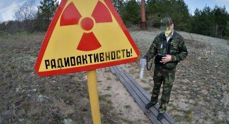 В Казахстане опровергли информацию о радиоактивной утечке