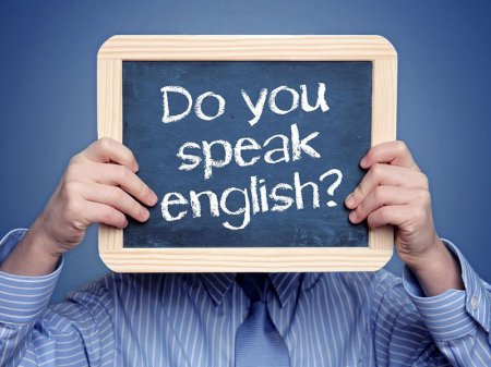 В Казахстане падает уровень владения английским языком