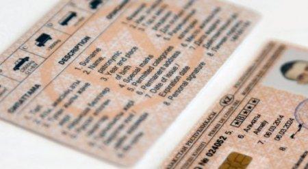 В Казахстане могут разрешить не носить водительские права с собой