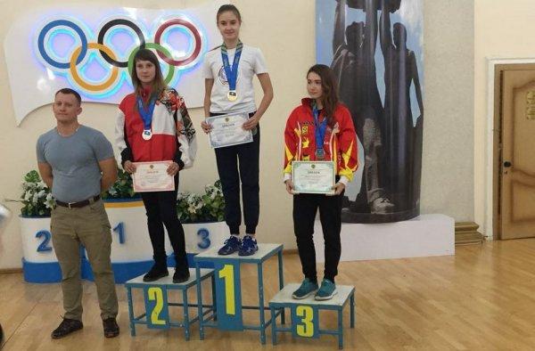 Мангистауские легкоатлеты удостоились пяти наград на Кубке РК по президентскому многоборью