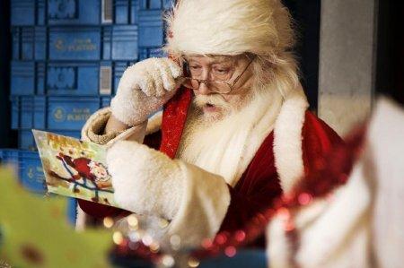 Дед Мороз получил более 3 млн писем в 2017 году