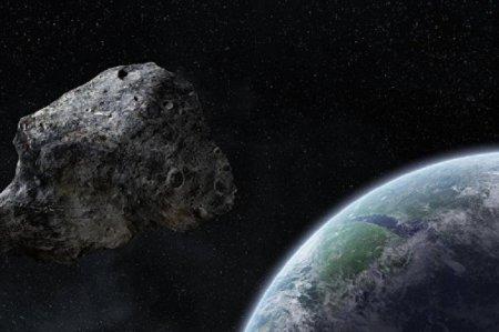 Земле угрожают 13 крупных астероидов в 2018 году