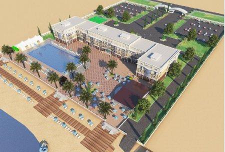 О планах по благоустройству пляжной зоны Актау рассказали в управлении туризма
